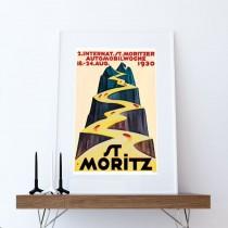 2. Int. St. Moritzer Automobilwoche