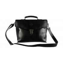 Business-Tasche von St. Moritz Leather