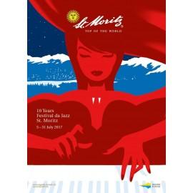 10 Years Festival da Jazz St. Moritz