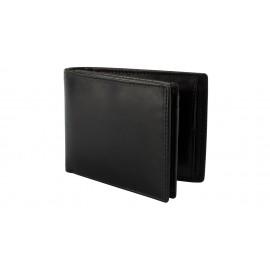 Herren-Geldbörse von St. Moritz Leather