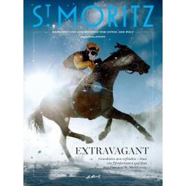 St. Moritz Magazin Winter 18/19