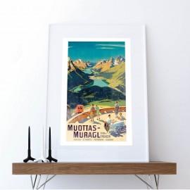 Muottas Muragl