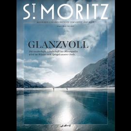 St. Moritz Magazin Winter 2017/18