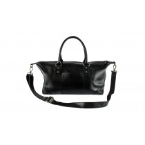 Weekender by St. Moritz Leather