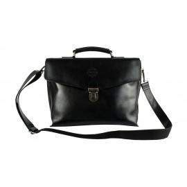 Business bag by St. Moritz Leather