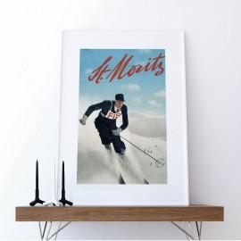 FIS Ski Race