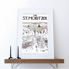 The St. Moritzer