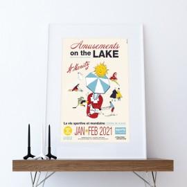 Amusements on the Lake