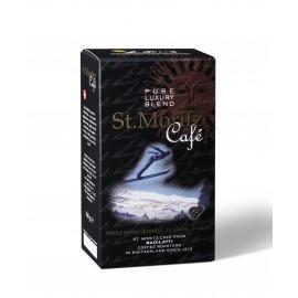 St. Moritz coffee beans, 250g