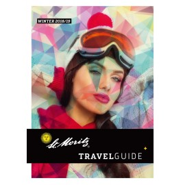 St. Moritz Travel Guide Winter 2018/19